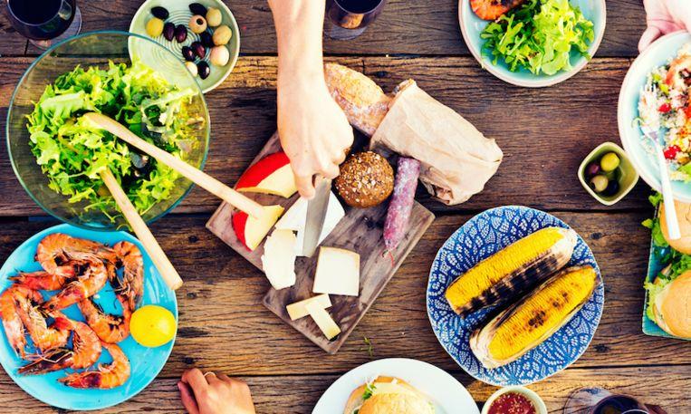In welk eten en drinken zitten de meeste calorieën? Test je kennis!