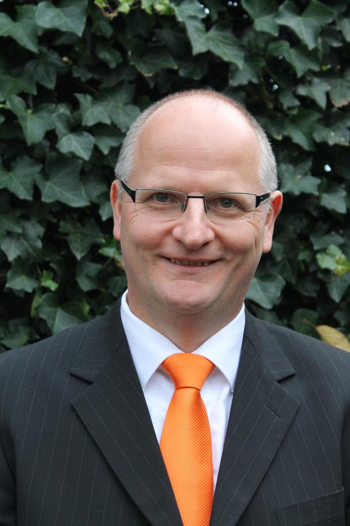 Richard Tiemstra (SGP).