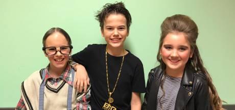 Veel jeugdig talent in De Blaalse Revue
