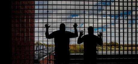 Ook gevangenen eenzamer door corona: 'Geen bezoek, geen verloven, dat had nogal impact'