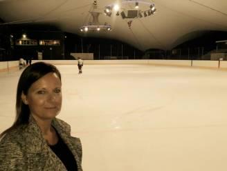"""Plannen voor nieuwe schaatsbaan in Herentals: """"Zelfs mogelijk om twee ijspistes boven elkaar te plaatsen"""""""