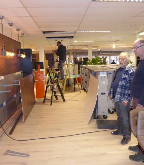 Duizenden boeken op reis naar nieuwe bibliotheek in Schijndel: Hoofdstraat 90 gaat volgende week open