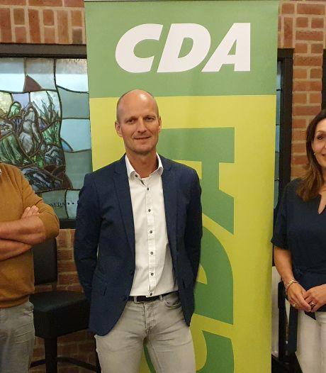 Alice van den Nieuwboer (50) na verkiezingen beoogd CDA-wethouder in Ommen