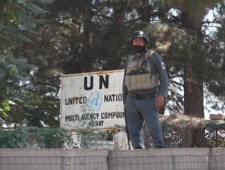 VN-kantoren aangevallen in Herat, Afghaanse politieman gedood