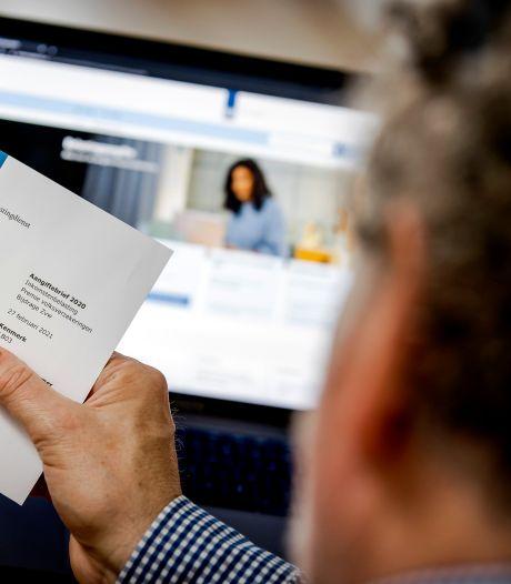 Belastingdienst huurt voor honderden miljoenen ict'ers in, bijvoorbeeld bij Seven Stars uit Zwolle