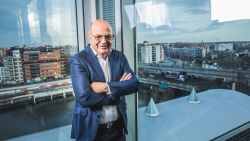 """Gentenaar Alain De Taeye legde de basis van gps, in een appartementje in de Lammerstraat: """"Street view? Dat deden wij al in de jaren 80"""""""