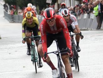 Geen Omloop Mandel-Leie-Schelde, maar wel Kampioenschap van Vlaanderen en Omloop van het Houtland