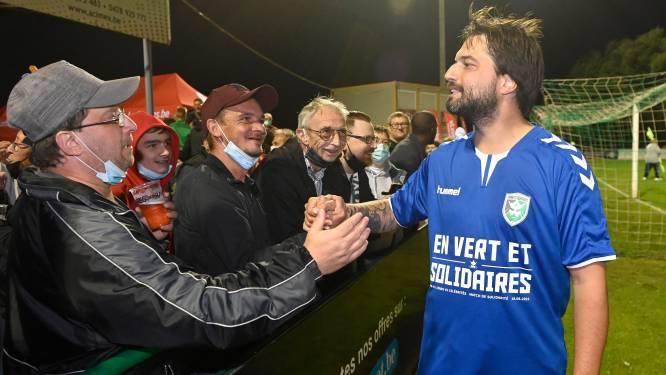 """MR-voorzitter Bouchez wil niét raken aan RSZ-voordelen: """"We gaan de clubs niet om zeep helpen"""""""