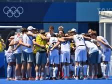 Quatrième médaille assurée: les Red Lions battent l'Inde et se qualifient pour la finale olympique