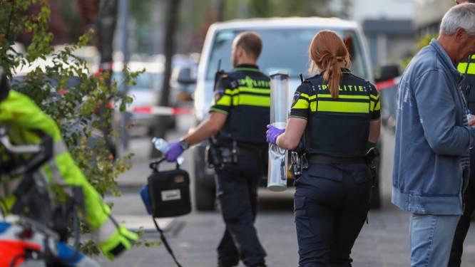 Verdachte aangehouden voor doodsteken alleenstaande moeder (49) in Rotterdam