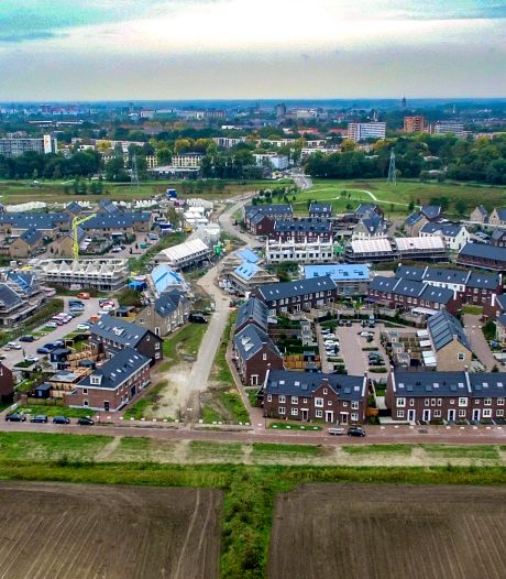 Druk op woningmarkt Zwolle-Deventer steeds groter: VVD wil hulp van Rijk in vorm van woondeal