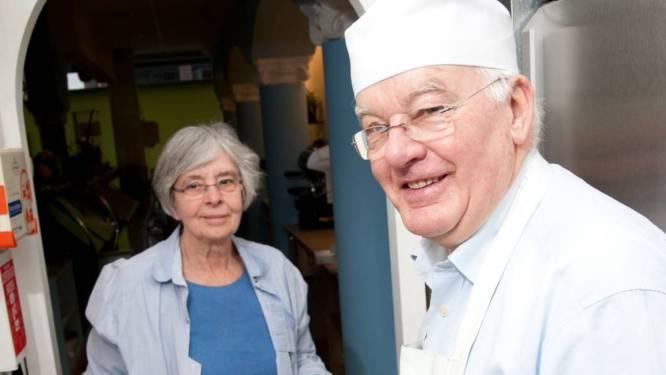 Oorverdovende stilte in ijssalon na overlijden Meneer en Mevrouw Mulino: 'Het bleef hun tweede huiskamer'
