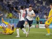 "L'Angleterre ""ne se contentera pas d'une demi-finale"", avertit Maguire"
