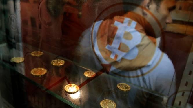 Bitcoin stijgt weer tot boven de 50.000 dollar