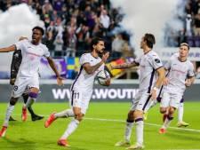 Anderlecht face à La Louvière, le Standard retrouve Mouscron: les affiches des 16èmes de finale de la Croky Cup