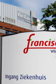 Mondkapje weer verplicht in Franciscus Gasthuis & Vlietland