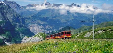 Nederlandse toerist Yorian (30) al weken spoorloos verdwenen in Zwitserland
