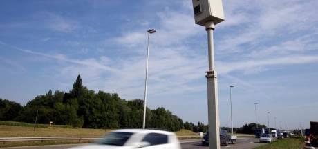 Corona in België: flitspalen uitgezet en benzine voor 95 cent per liter