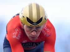 Jongere broer Nibali boekt eerst profzege in Ronde van Oostenrijk