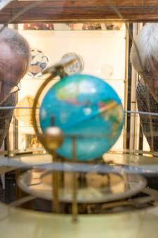 Touchscreens, meer ruimte en vooral meer overzicht: het Historisch Museum Ommen is weer geopend