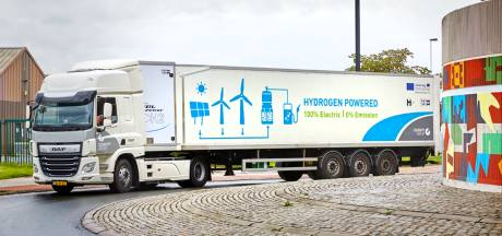 Elektrische bus, maar ook een 'superbatterij' of een waterstoftank voor thuis: VDL wil kansen grijpen in groene energie