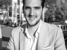 Gerjan van den Heuvel beoogd lijsttrekker ChristenUnie Amsterdam