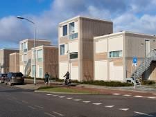 Tijdelijke woningen in regio Eindhoven-Helmond: Het is iets of niets