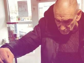 """Mike (62) stierf daar waar hij leefde, op straat: """"Jammer dat er nooit een oplossing voor hem is gevonden"""""""