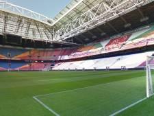 Google viert jubileum Maps: kijkje in Arena en Westerpark
