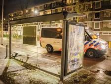 Man vast om rellen in Haarlem: mogelijk betrokken bij bekogelde persfotograaf