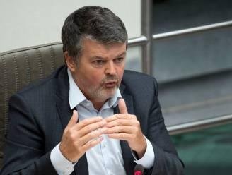 """Minister Somers: """"Tijdens afgebakende periode van 12 dagen virus een klap geven"""""""