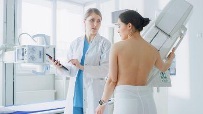 Aantal prostaatkankers in Vlaanderen stijgt, borstkankers boven Europees gemiddelde