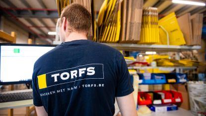 Schoenen Torfs genomineerd voor 'Onderneming van het Jaar'