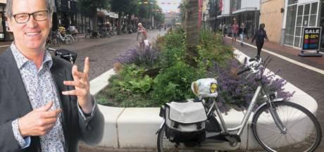 Gemeente Uden geeft prioriteit aan de fiets? Ga toch fietsen