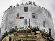 'Boijmans liep schenking van 80 miljoen mis, plannen geheim gehouden'