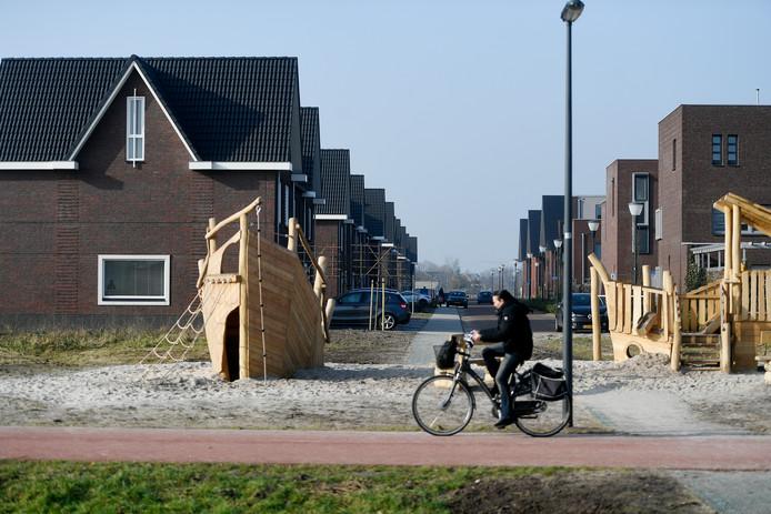Wat vinden de bewoners van Landgoed Driessen? Wat is er goed, wat kan beter? Het onderzoeksbureau Buurtbinders peilt de meningen.