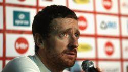 """Bradley Wiggins reageert op beschuldiging dopinggebruik: """"Ik ga mensen choqueren"""""""