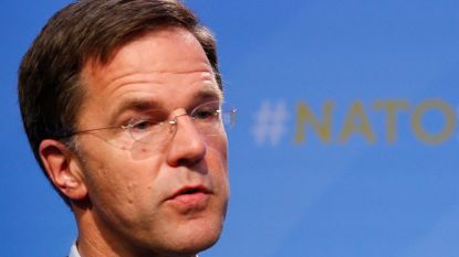 "Rutte: ""Nu geen extra geld naar defensie"""