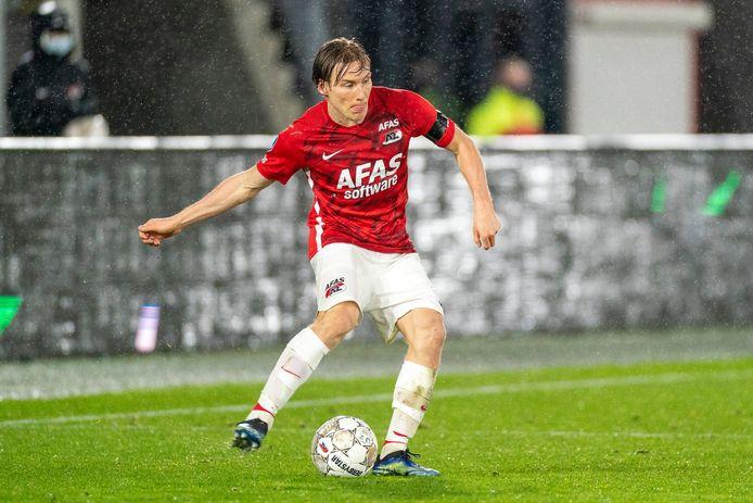 Jonas Svensson.