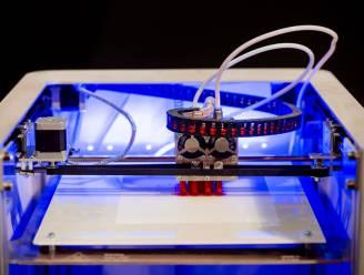 3D-printer maakt neuzen en oren voor slachtoffers brandwonden
