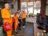 'Sferemoniemeester' Ron Bons zet koninklijk Puiflijk op stelten