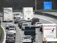 L'IRM met en garde contre des conditions glissantes sur les routes