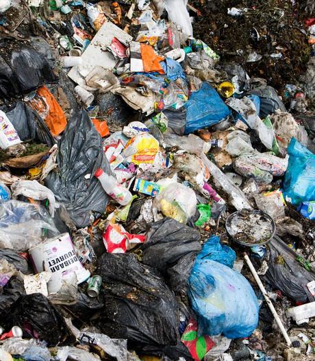 Afvalverwerker wil geld zien van Brabantse gemeenten