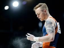 Belg Louwije wil plekje veroveren in Nederlands turnteam