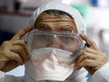 St. Antoniusziekenhuis heeft maskers en spatbrillen klaar liggen tegen coronavirus