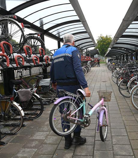 Opruiming in stalling: 'Ik weet dat de fiets niet is gebruikt, anders was het touwtje geknapt'