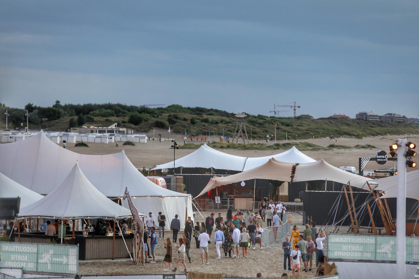 WECANDANCE had voor drie dagen plezier moeten zorgen, maar de eerste festivaldag is al geannuleerd.