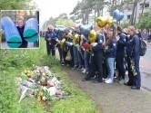 Honderden mensen nemen afscheid van rugbyster Renée (23): 'Verlies valt ons ontzettend zwaar'