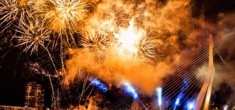 Vuurwerkshows hangen aan zijden draadje, gemeente kijkt alvast naar 'kleine festiviteiten'