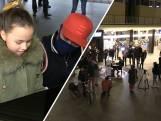 Eindhovenaren slaan handen ineen voor nieuwe stationspiano: 'Symbool voor positiviteit en verbinding'